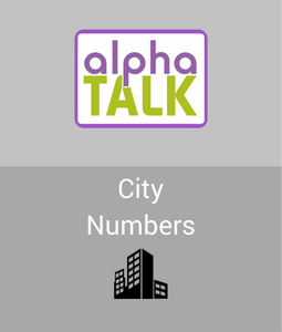 City Telephone Numbers