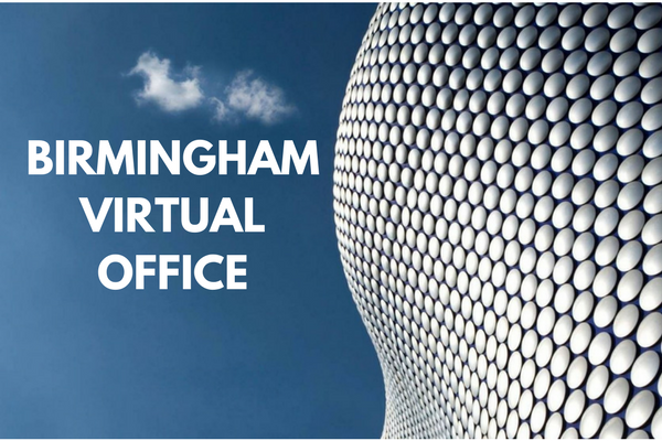 birmingham virtual office