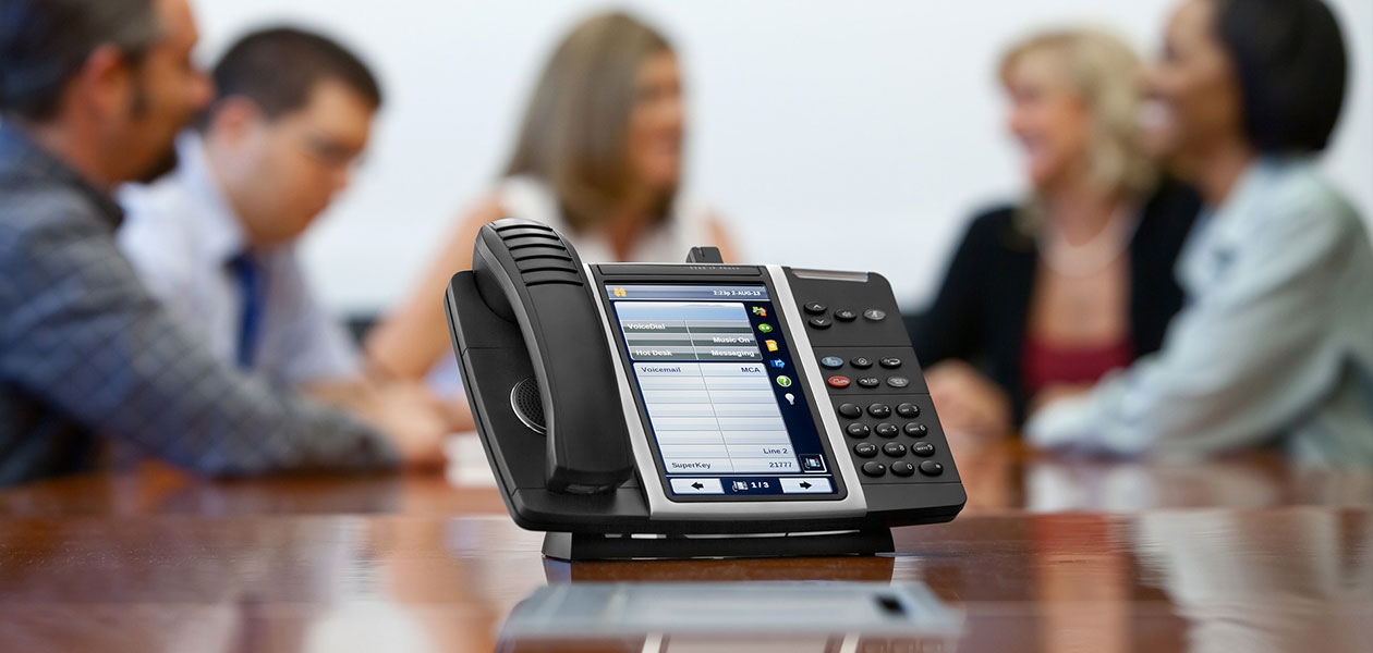 Business VoIP Telephone Systems