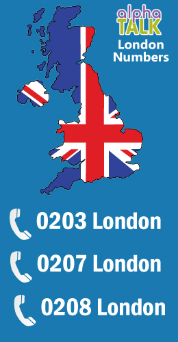 London Numbers